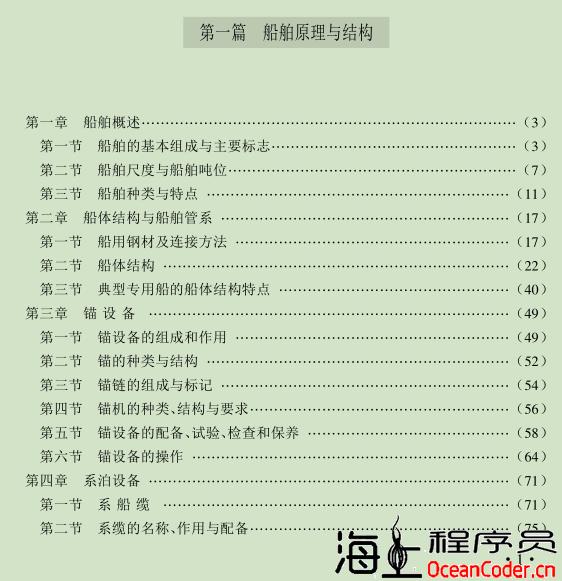 [教材][PDF]船舶维修技术使用手册-全1409页
