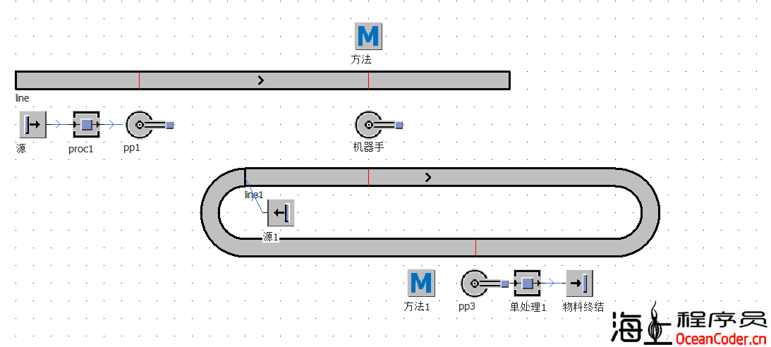 [PlantSimulation]#C008#基础组件学习-PickAndPlace